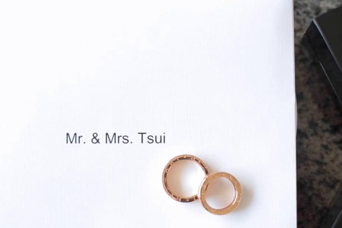 婚禮錄影 | Circle of Love