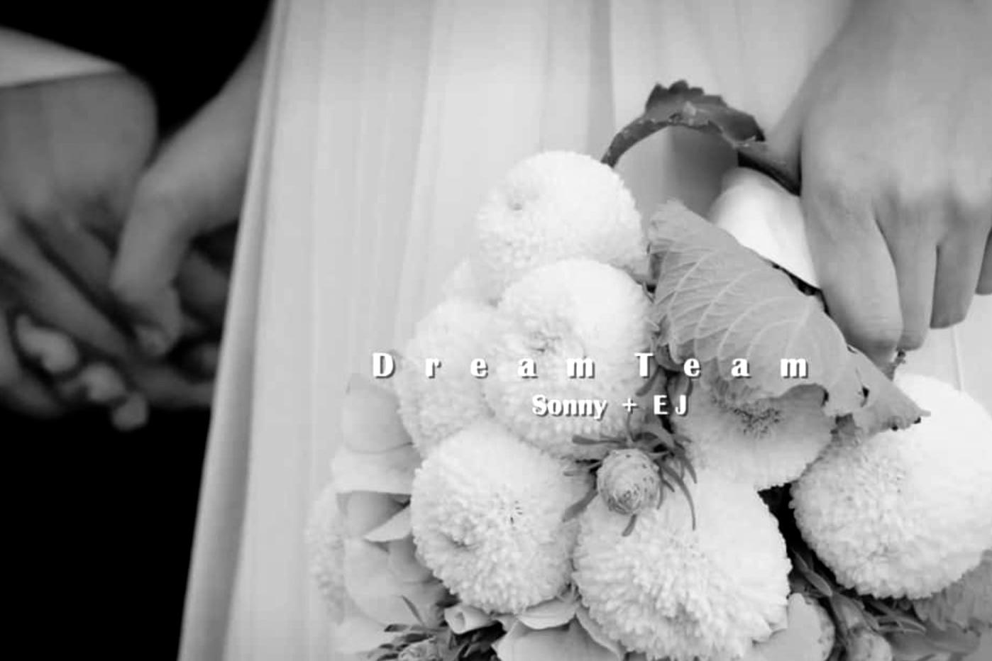 婚禮錄影 | Dream Team