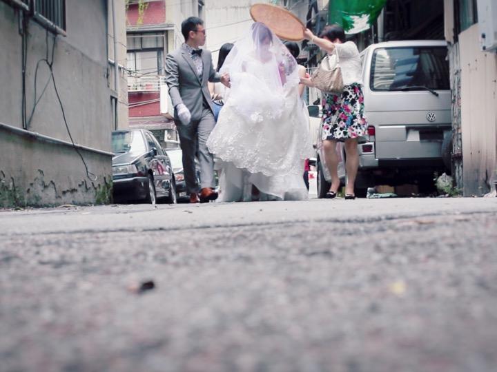 婚禮錄影 |Sparkling Love