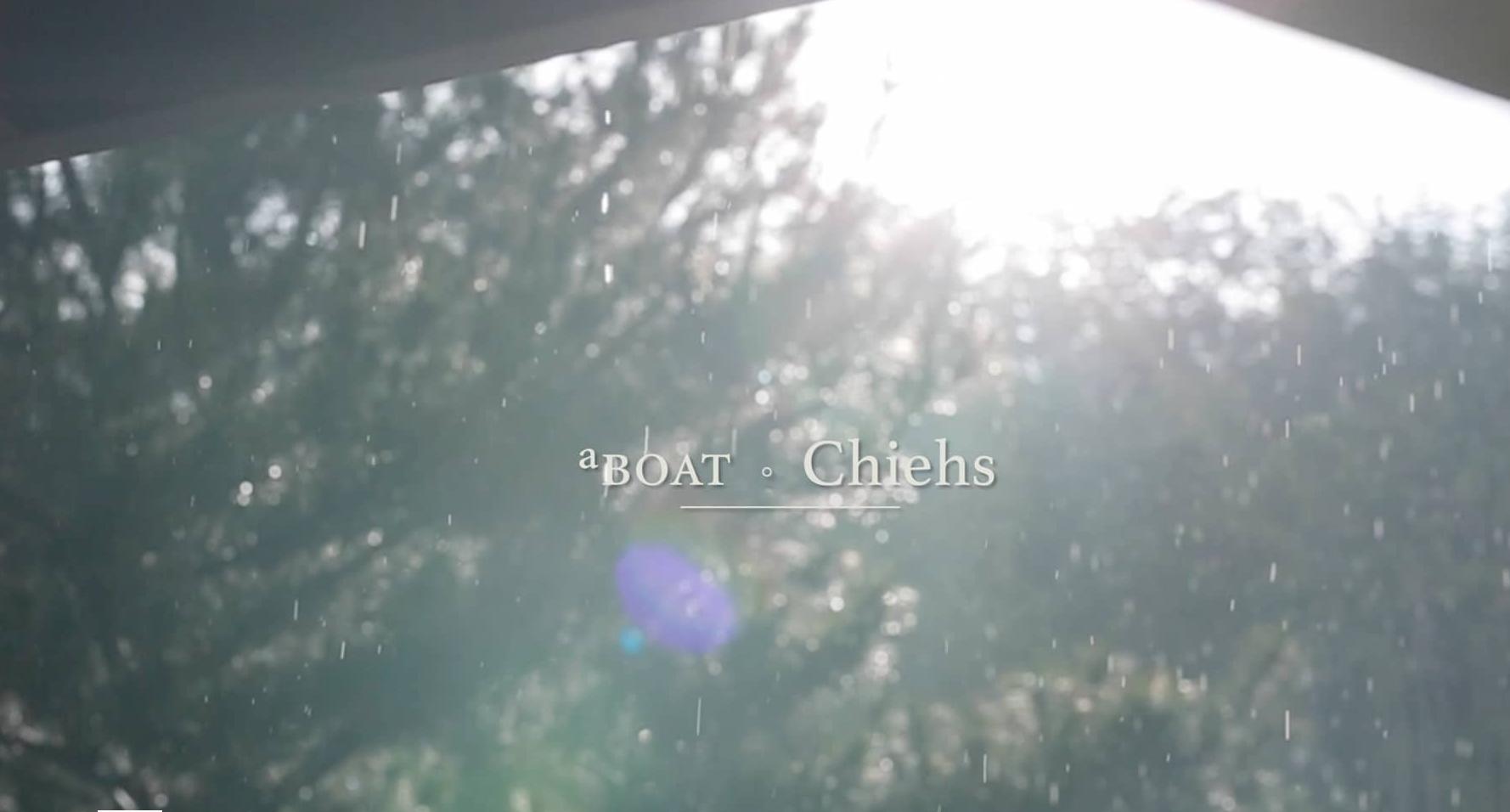 婚紗紀錄 |Chiehs