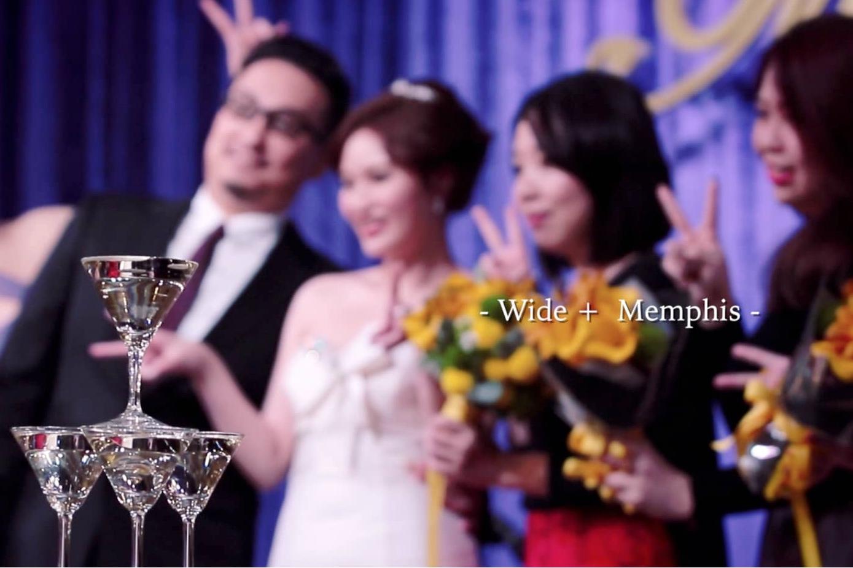 婚禮錄影|The Moment