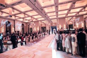 婚禮錄影 la vie en rose