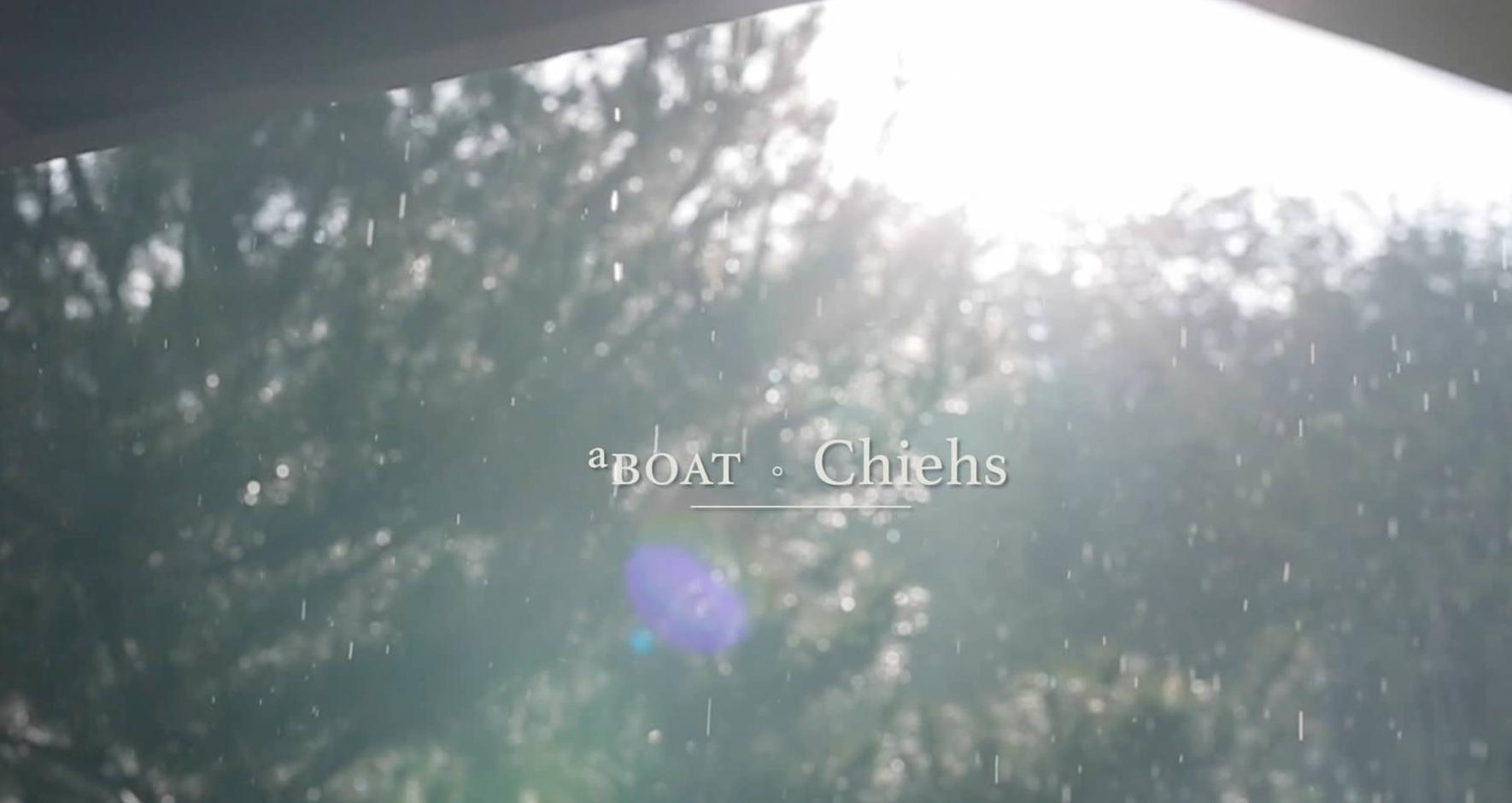 動態婚紗 |Chiehs