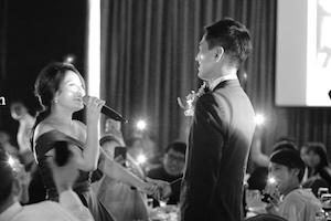 婚禮錄影 |After Journey
