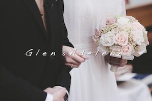 婚禮錄影|Glen + Adelene