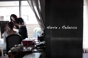 婚禮錄影SDE | Harvie & Rebecca
