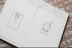 婚禮錄影SDE | Andy + Rita