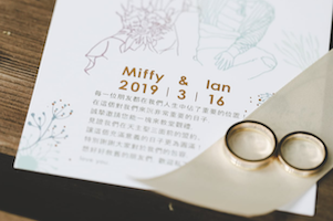 婚禮錄影|lan + Miff