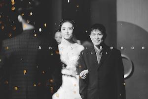 婚禮錄影|Anko + Reece