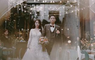 婚禮錄影 | Yuan + Yen