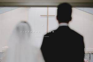 婚禮錄影SDE|Paul + Gina