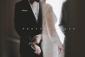 婚禮錄影SDE | Justin + Joyin