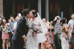 婚禮錄影SDE | Kobe + Dobe