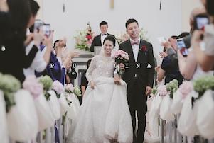 證婚儀式建議 |Wedding Ceremony