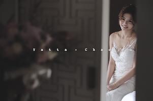 婚禮錄影|Yatta + Chao yu