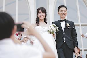 婚禮錄影|Brian + Sylvia
