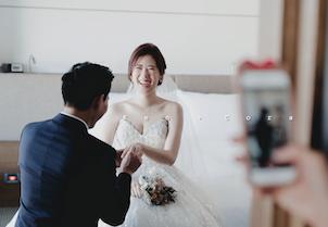 婚禮錄影SDE| Ken +Cora