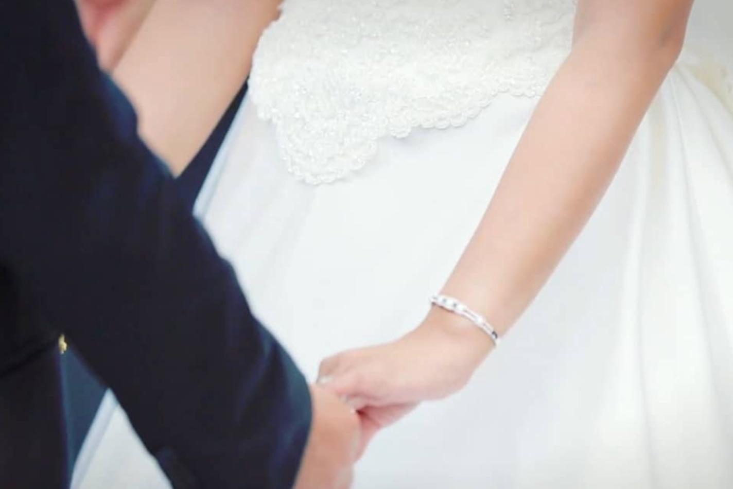 婚禮錄影 |Hand in Hand