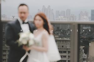 婚禮錄影| Kevin + Vicky