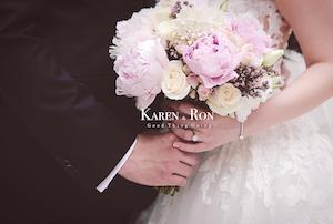 結婚儀式建議 Wedding Ceremony