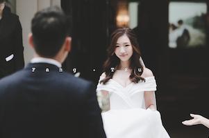 婚禮錄影SDE | Fang + Tzu
