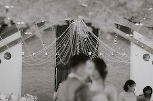 婚禮錄影SDE|Sean + Belle