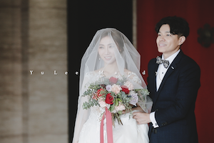婚禮錄影SDE|Yu Lee + Mandy