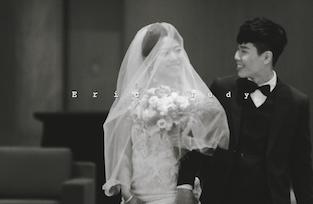 婚禮錄影 Eric + Judy