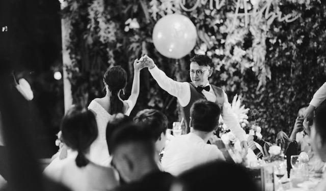 婚禮錄影|Bill+Abbie